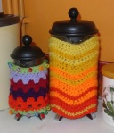 Cafetiere cosies