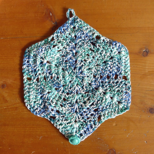 0143-hexagonwashcloth