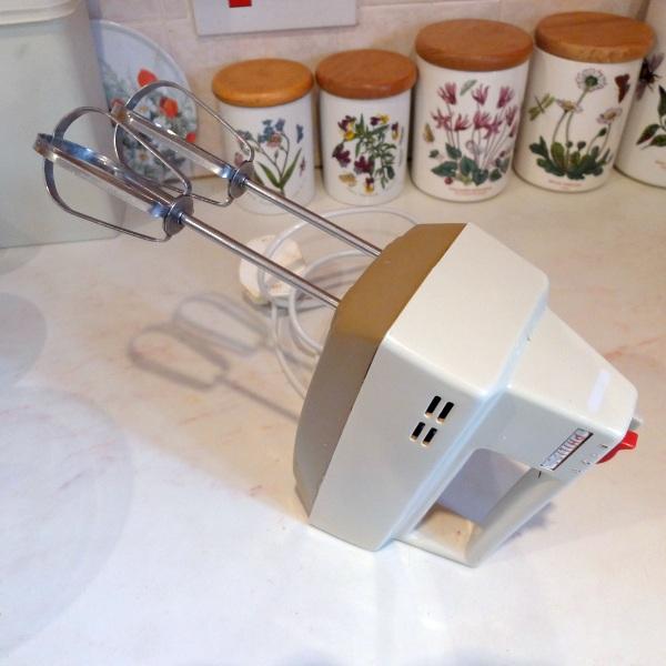 0161-mixer