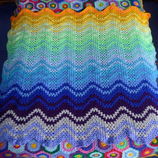 Granny Ripple Update Rainbow Junkie