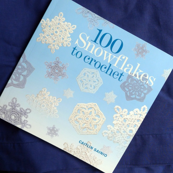 Snowflake book