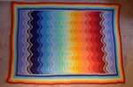 Spectrum ripple blanket