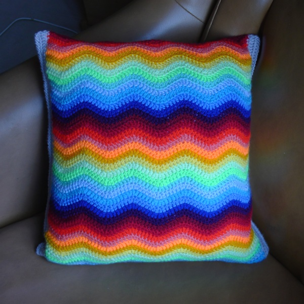 Previous cushion
