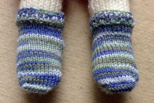socksworn