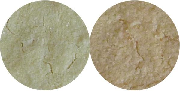 Shortbread comparison