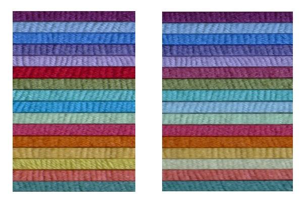 Colour comparison