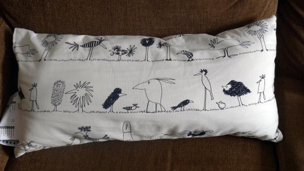 Ikea cushion