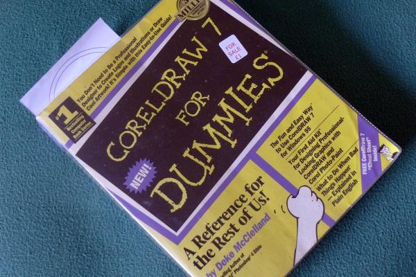 Corel 7 book