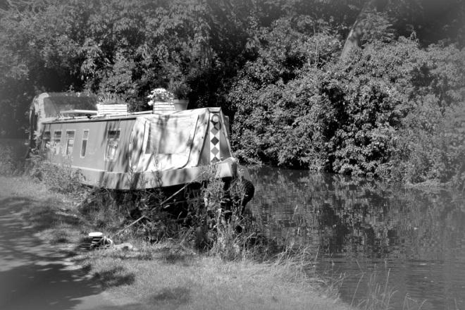 Rainbow Junkie - (2-20) the barge