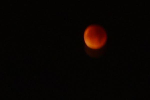 Last good moon photo
