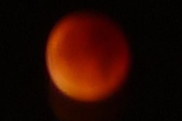 Last good moon photo upscaled