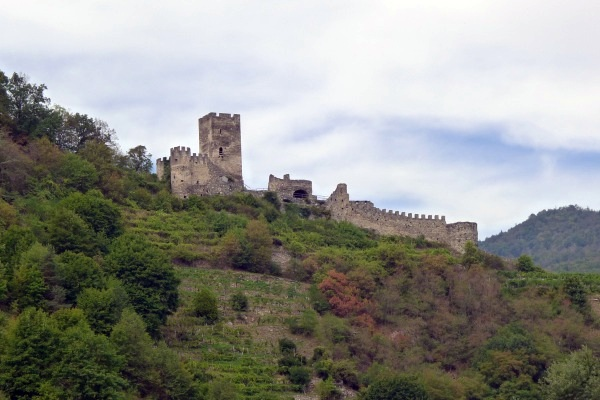 Wacau castle