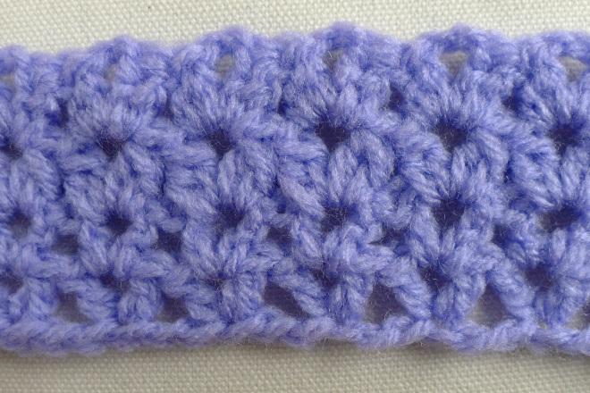V stitch