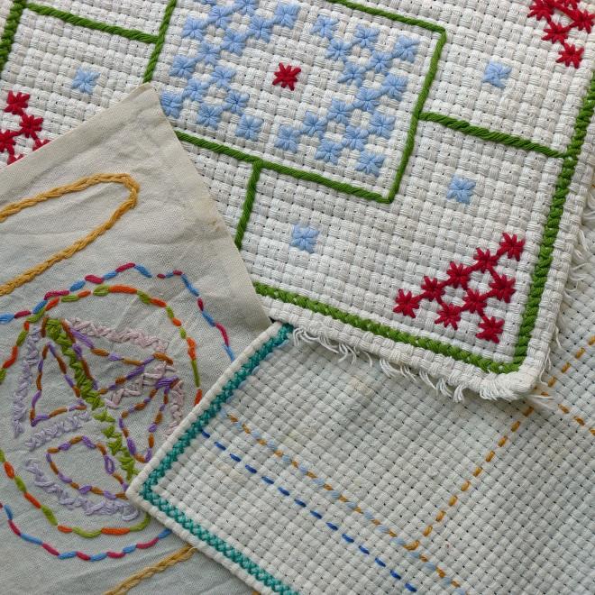 Photo Challenge1605 -Stitch