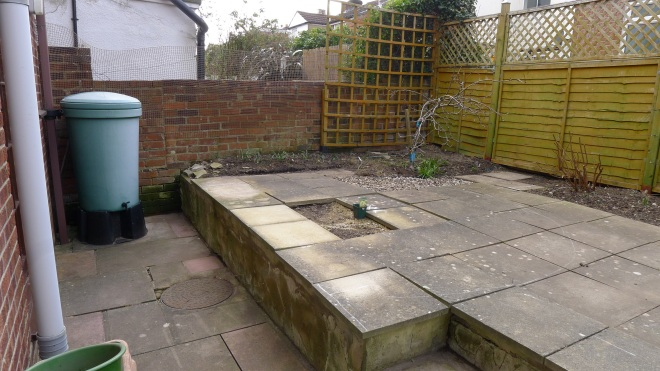 0468-Left side of garden