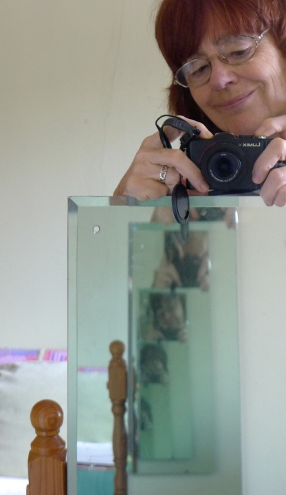 Photo Challenge16016 - reflection