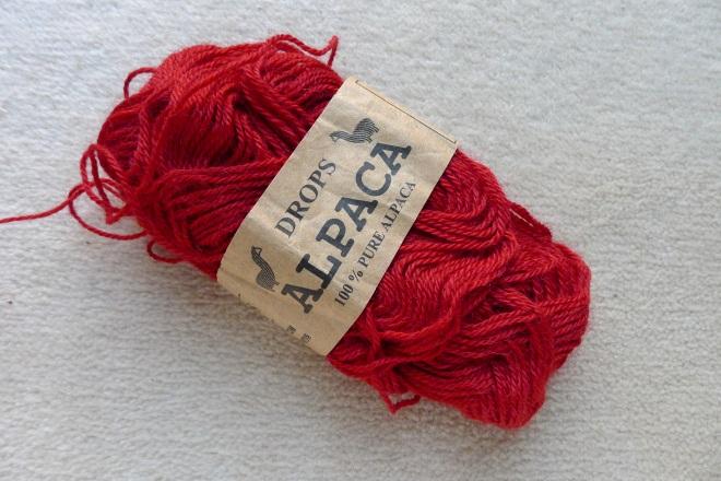 0502-Free yarn