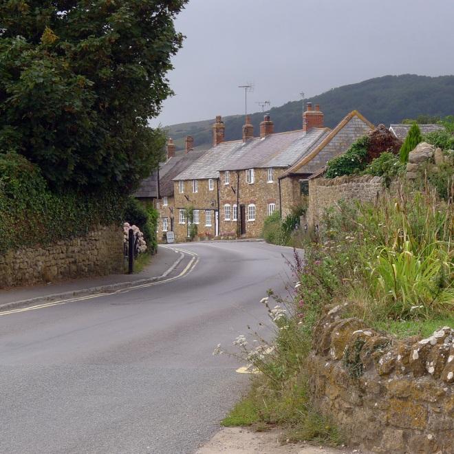 Abbotsbury cottages