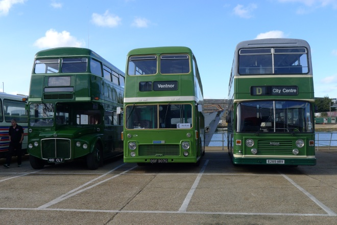 0520-a-row-of-green-buses
