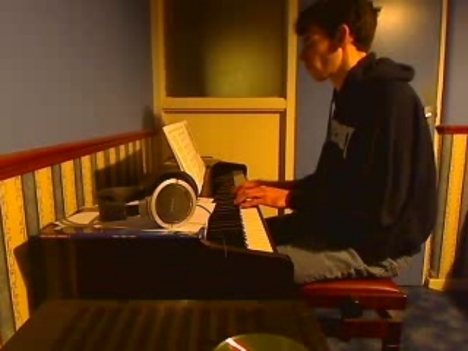 0538-michael-at-electronic-piano