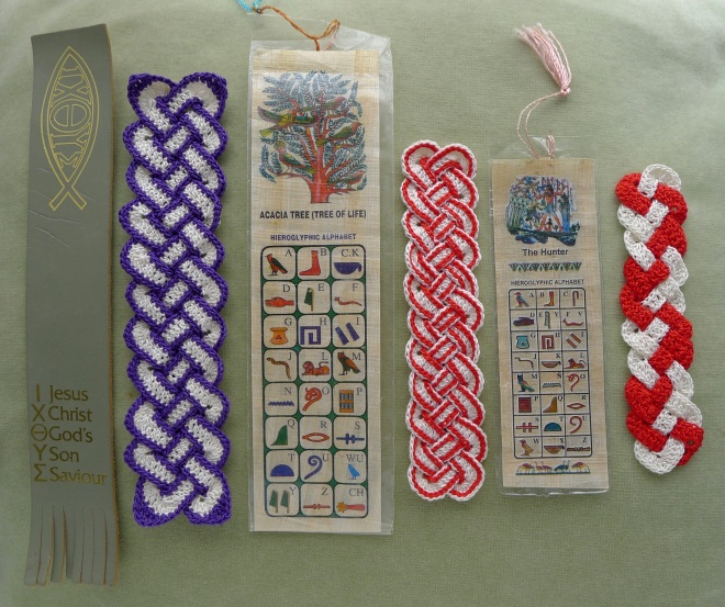 Bookmark comparison