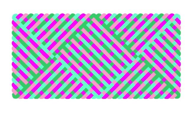 32 x 16, 4 colours