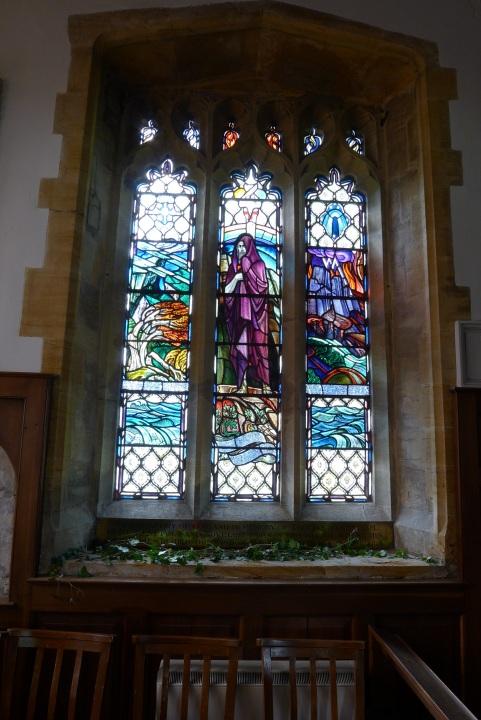 Elijah window