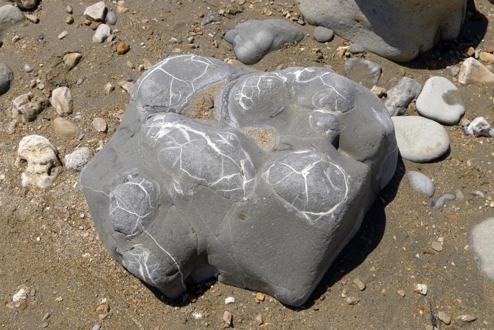 evem more interesting rock