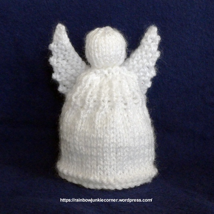 Plain angel