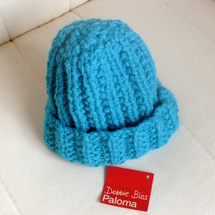 hat for daughter