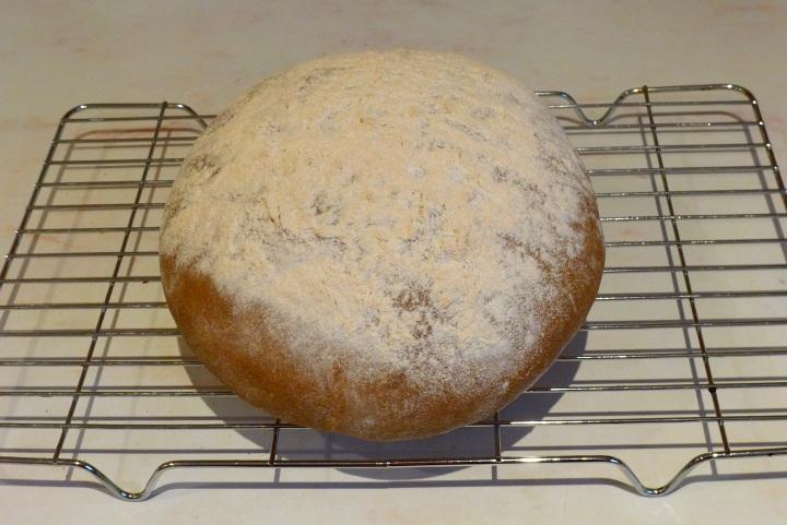 bap loaf