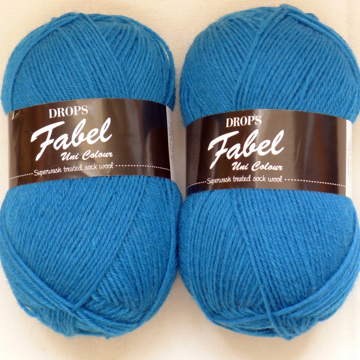 sock wool