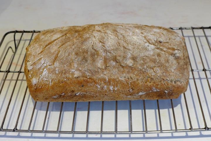 granary loaf