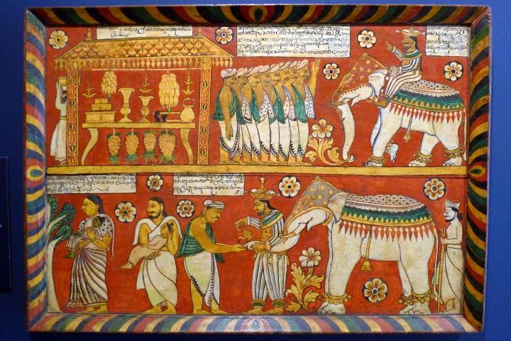 Story of Prince Vessantra part 2