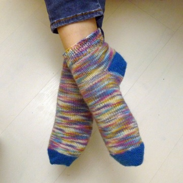 granddaughter socks