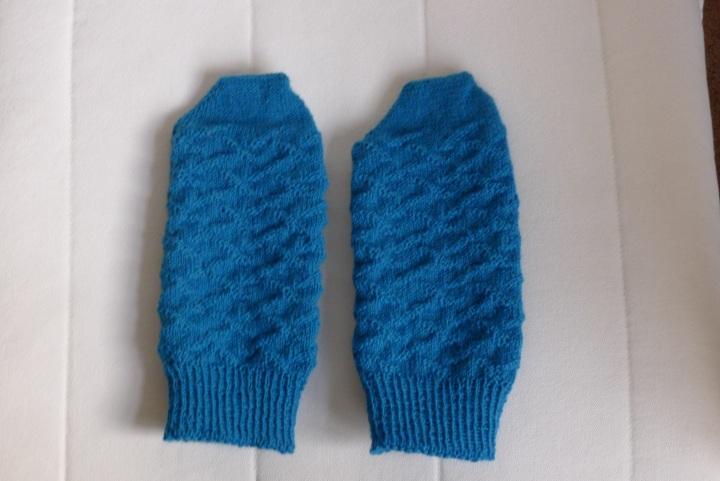 socks folded
