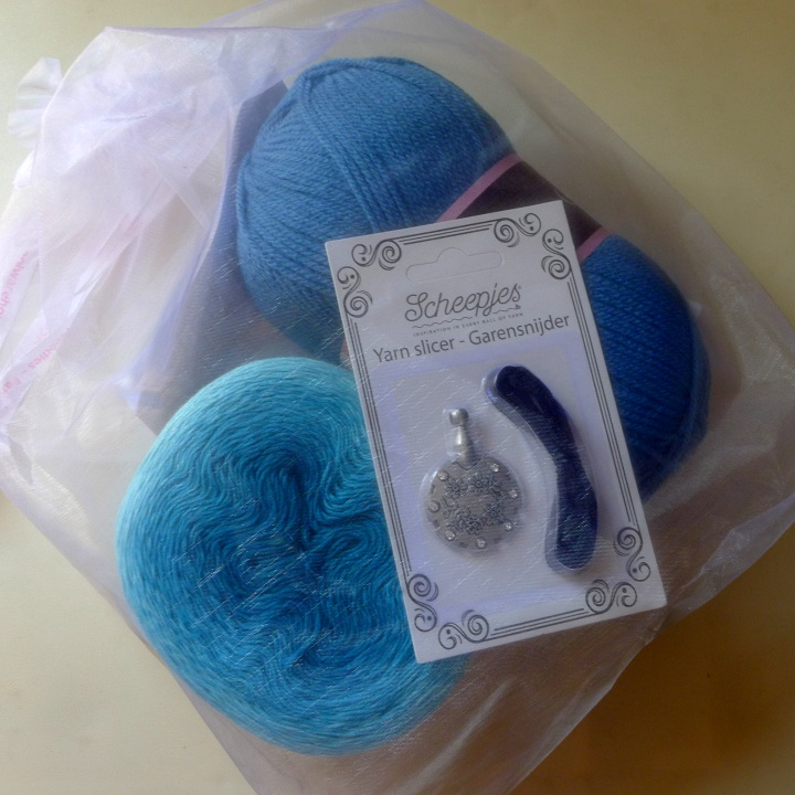 yarn for garment plus other