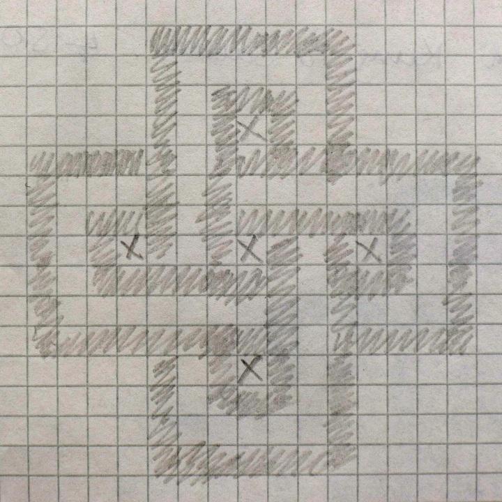 first chart