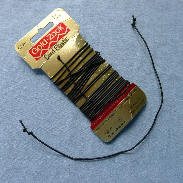 cord elastic