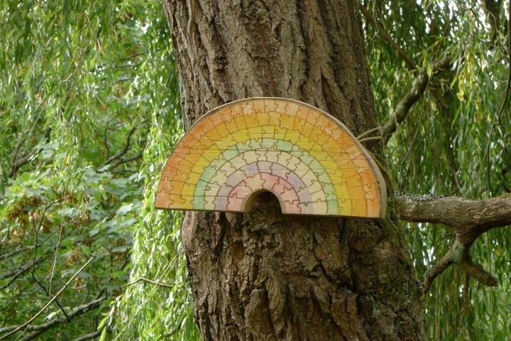 jigsaw rainbow