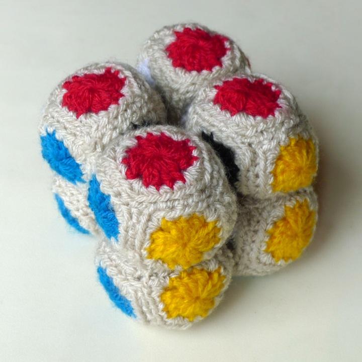 cube toy