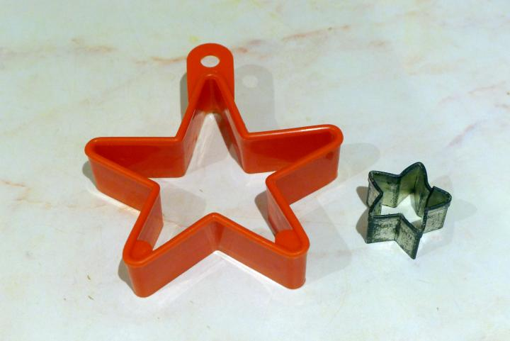 two star cutters