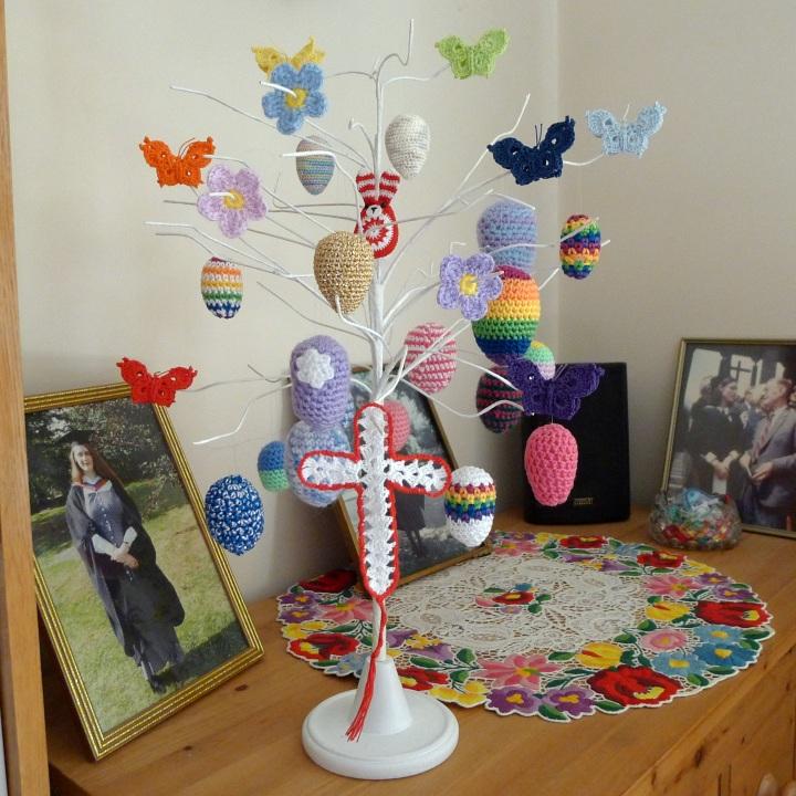 Easter 'tree'