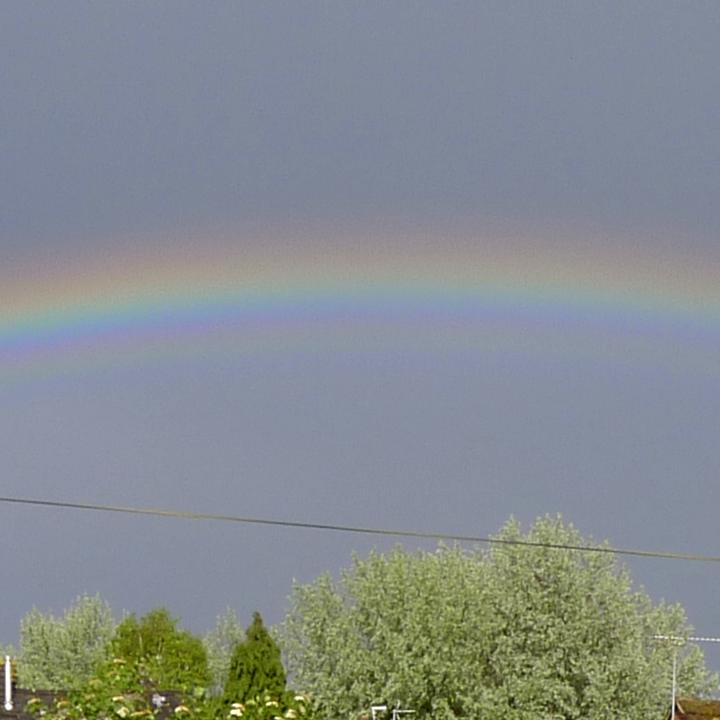 rainbow closer